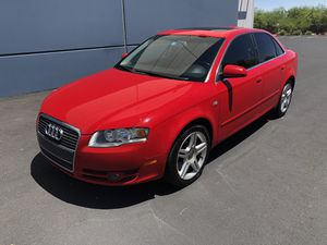 2007 Audi A4 2.0T for Sale in Chandler, AZ