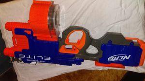 Hyperfire Elite Nerf Gun for Sale in Winter Haven, FL