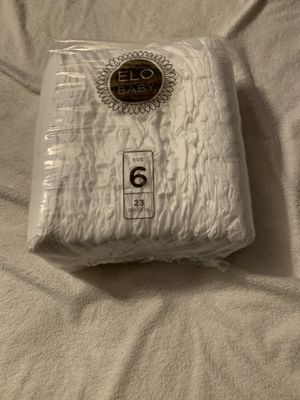 Baby diapers for Sale in Sunnyvale, CA