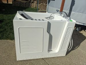 Sit in Tub/Shower for Sale in Clayton, CA