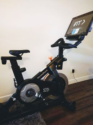 NEW 💥 NordicTrack S22i Spin Bike FREE DELIVERY for Sale in Las Vegas, NV