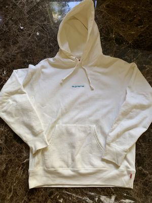 Supreme Compact Logo Hoodie for Sale in Irvine, CA