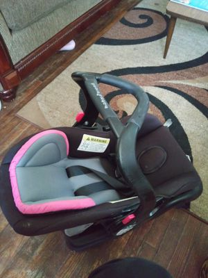 Infant car seat 30 obo for Sale in Youngstown, OH