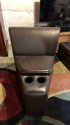 FREE Art Deco chairs (two) and ottoman for Sale in Longmont, CO