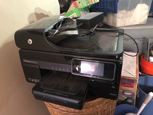 HP Officejet Pro 8500A Plus for Sale in Bothell, WA