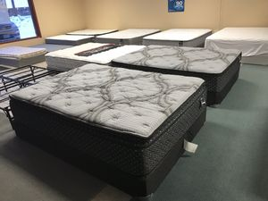 Take home any Mattress for $40 Down! for Sale in Glenburn, ME