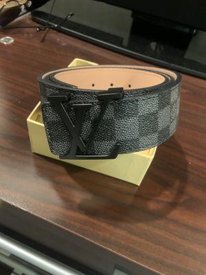 Belt for Sale in Malden, MA