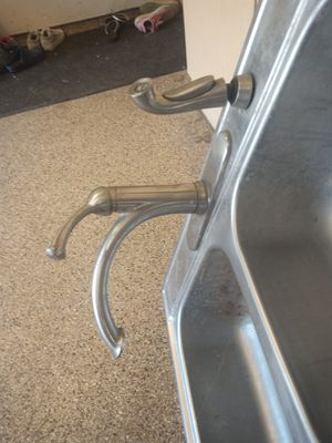 Kitchen sink & Faucet for Sale in Denver, CO