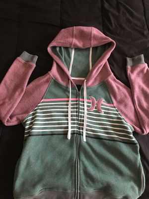 Hurley Zipper Hoodie XL for Sale in Roswell, GA