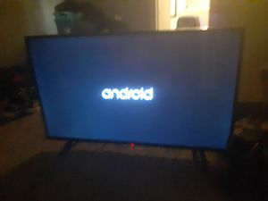 46in hisense uhd 4K tv for Sale in Reynoldsburg, OH