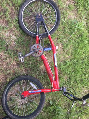 "Mongoose 20"" BMX for Sale in Wichita, KS"