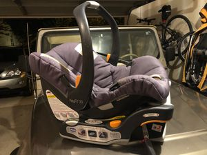 Chicco, Rear Facing Car Seat for Sale in Nashville, TN