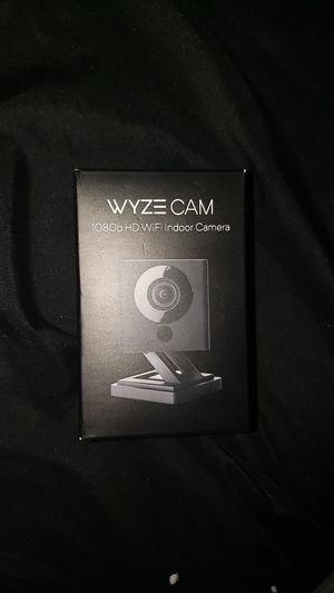 Wyze cam for Sale in Santa Clara, CA