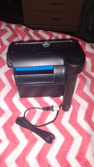 BRAND NEW 40 GALLON TOP FIN POWER FILTER for Sale in Lincoln, NE