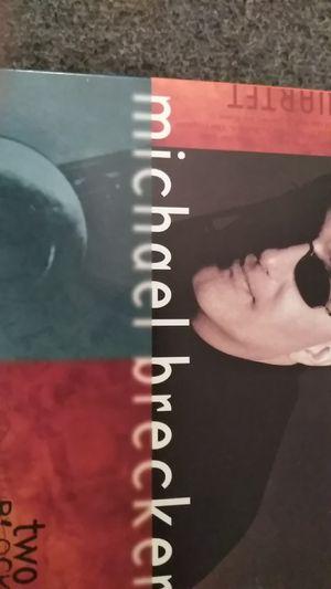 Michael Breaker CD for Sale in Shelton, CT