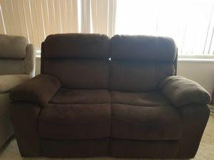 Ashley Reclining power seat for Sale in Alexandria, VA