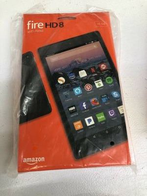 "SALE_Brand new, Sealed, Fire HD 8 Tablet (8"" HD Display, 16 GB) for Sale in Centreville, VA"