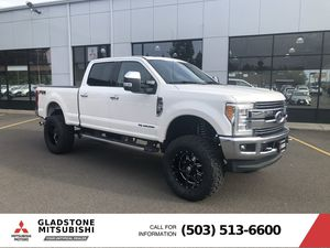 2017 Ford Super Duty F-350 SRW for Sale in Milwaukie, OR
