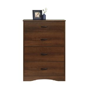 4-Drawer Chest, Brook Cherry Finish for Sale in Garden Grove, CA