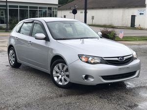 Subaru Impreza 2010 for Sale in Lakeland, FL
