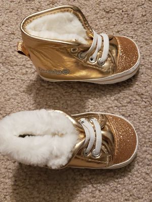 Baby Bebe shoes for Sale in Garden Grove, CA