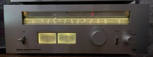 **Vintage** MCS (Modular Component Systems) 3701 AM/FM Stereo Tuner for Sale in Peoria, AZ