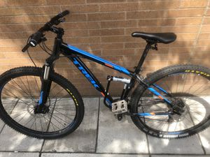 Trek mountain bike for Sale in Portland, OR