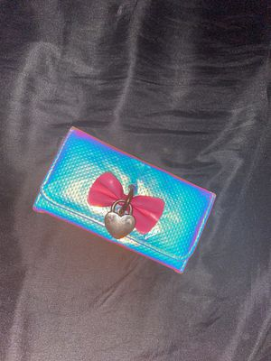 Holographic wallet for Sale in Baltimore, MD