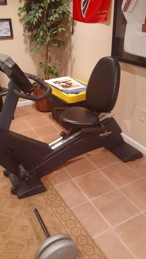 NodicTrack Exercise Bicycle for Sale in Marietta, GA