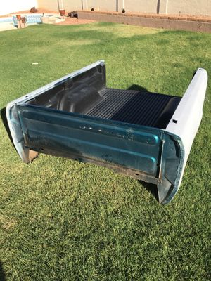 1993 - 2011 Ford Ranger pickup bed for Sale in Peoria, AZ