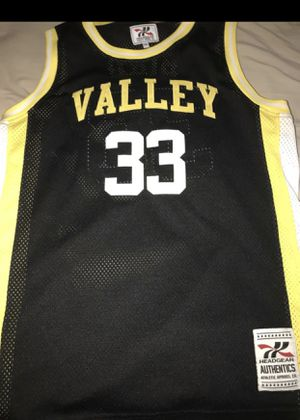 Larry Bird High School Jersey for Sale in Alexandria, VA