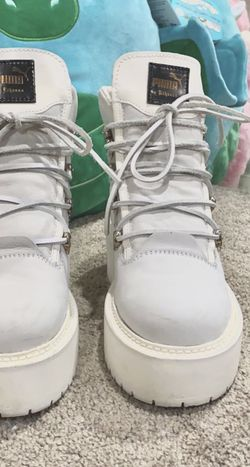 Fenty Puma Platform Sneakerboots for Sale in Eagle,  ID