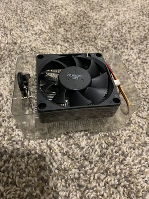 CPU stock fan/cooler (open box/new) for Sale in Richland, WA