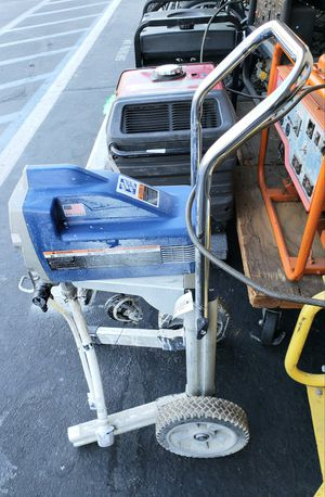 Paint Sprayer for Sale in Ontario, CA