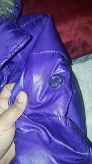 Michael kors jacket for Sale in Oakland, CA