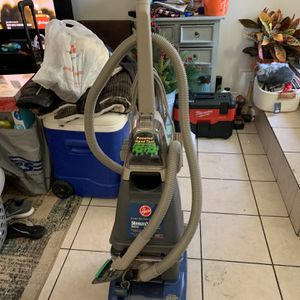 Hoover Steam Vac for Sale in Mission Viejo, CA