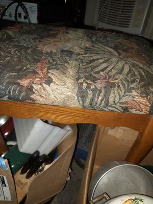 Vanity stool for Sale in Lexington, KY