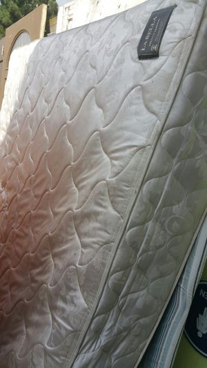 Matress 70 x 80 inches RV Matress for Sale in Los Angeles, CA