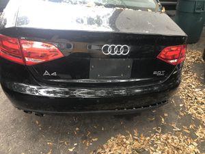 Audi A4 2012 parts for Sale in Miami, FL