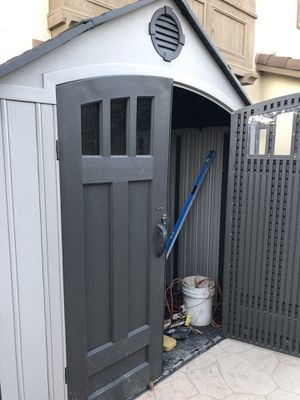 Outdoor Shed for Sale in San Diego, CA