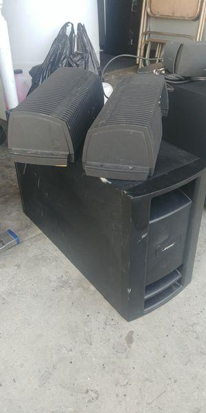 Bose speakers for Sale in Orange, CA
