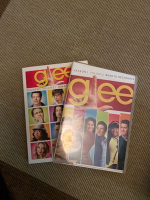 Glee Season 1 for Sale in Baltimore, MD