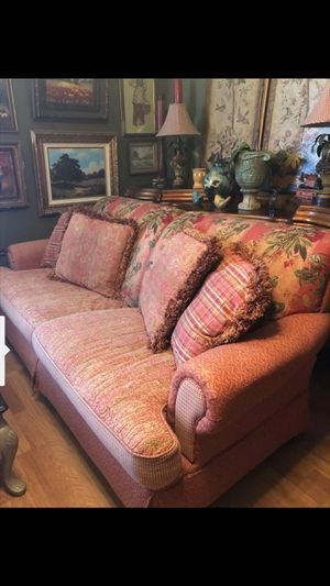 $50 Couch- Won't last! First Come, First Serve! for Sale in Grape Creek, TX