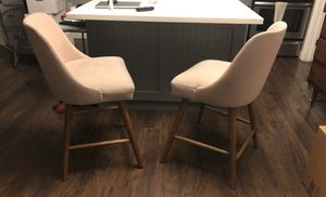 Counter height chairs for Sale in Carson, CA