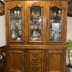 China Cabinet for Sale in Pflugerville, TX