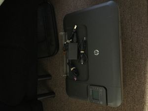 3in1 HP Deskjet 3512 Printer/scanner/copier for Sale in Tarpon Springs, FL