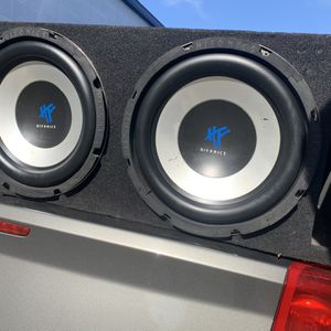 Subs 12 for Sale in Los Angeles, CA