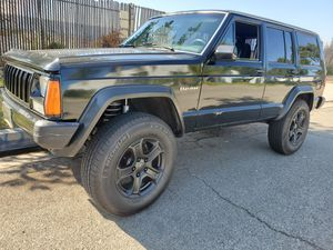 JEEP JEEP CHEROKEE 90 for Sale in Whittier, CA