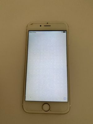 iPhone 6 for sale for Sale in Scottsdale, AZ