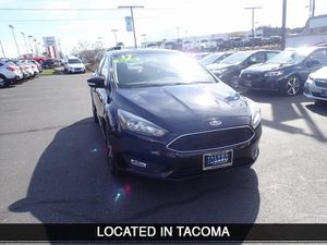 2017 Ford Focus for Sale in Tacoma, WA